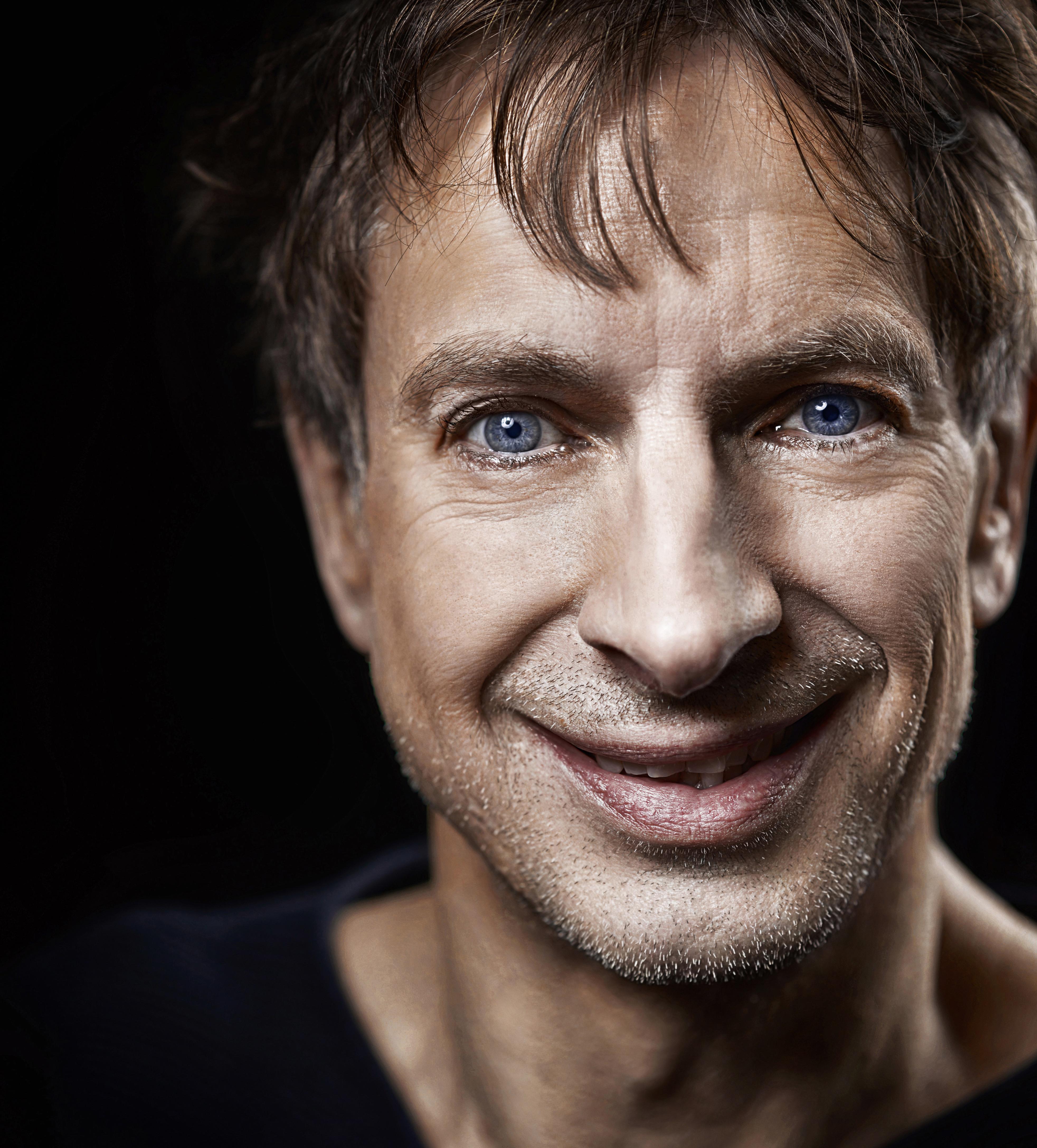 """Ingolf Lück mit """"Sehr erfreut! Die Comedy-Tour 2019"""""""