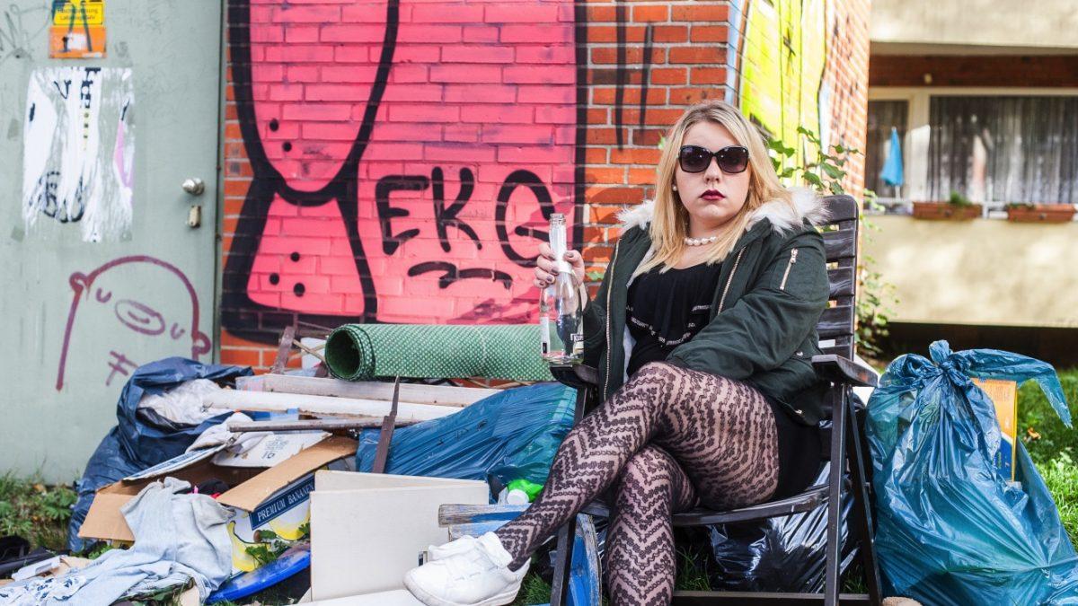 Victoria Helene Bergemann: Innere Werte kann ich auch nicht