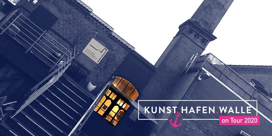 KUNST.HAFEN.WALLE on Tour! // ABGESAGT