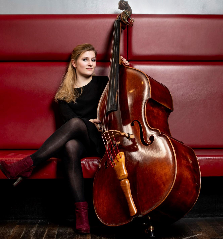 Lisa Wulff Trio & JazzSmells | Bremer Kultursommer Summarum 2020