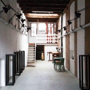 Veranstaltungen des Lichthof Kunstfabrik