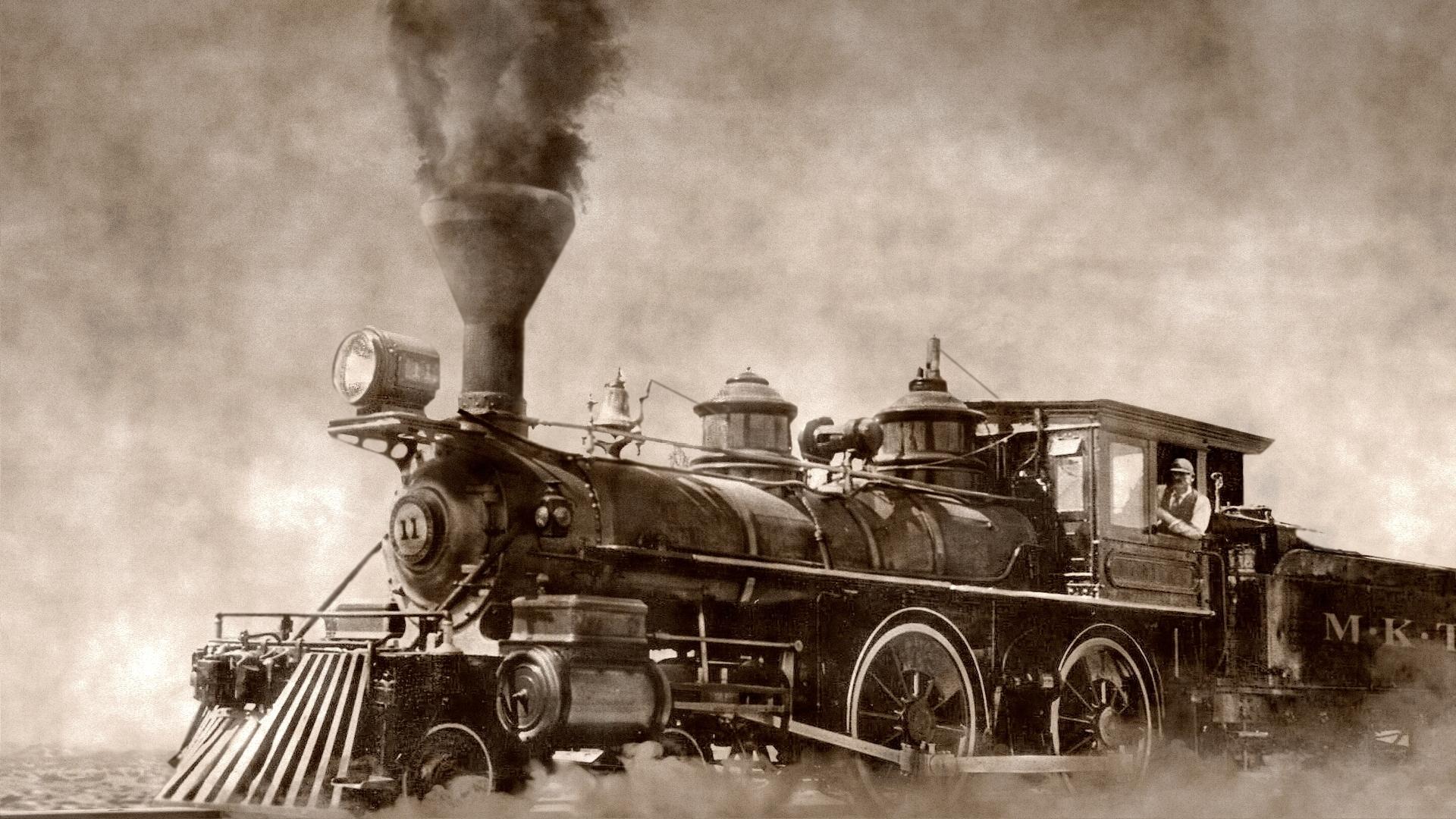 Locomotive Breath - Eine Musikrevue