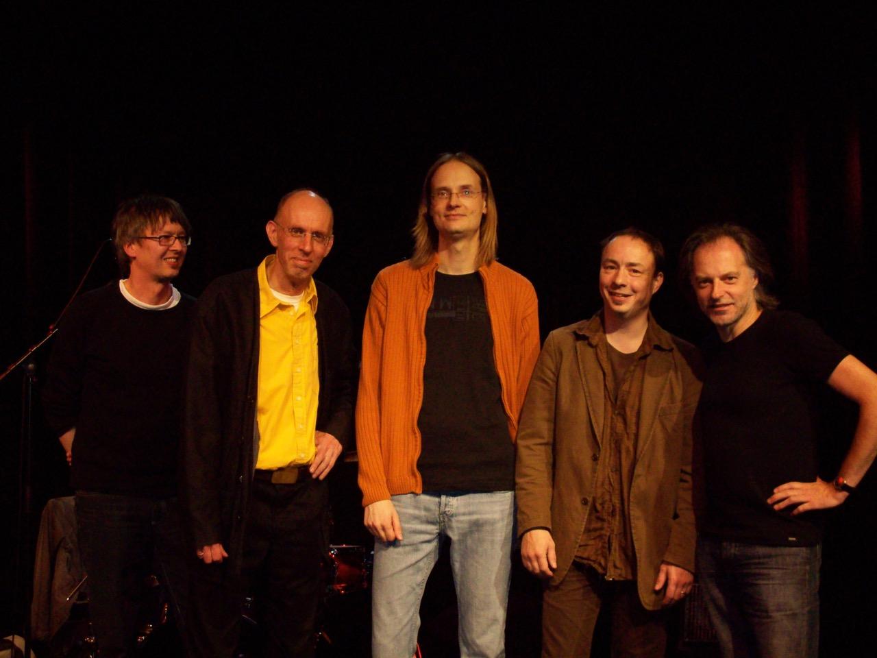 Gospel & Soul Jazz Open Air - Doppelkonzert Kultursommer Summarum