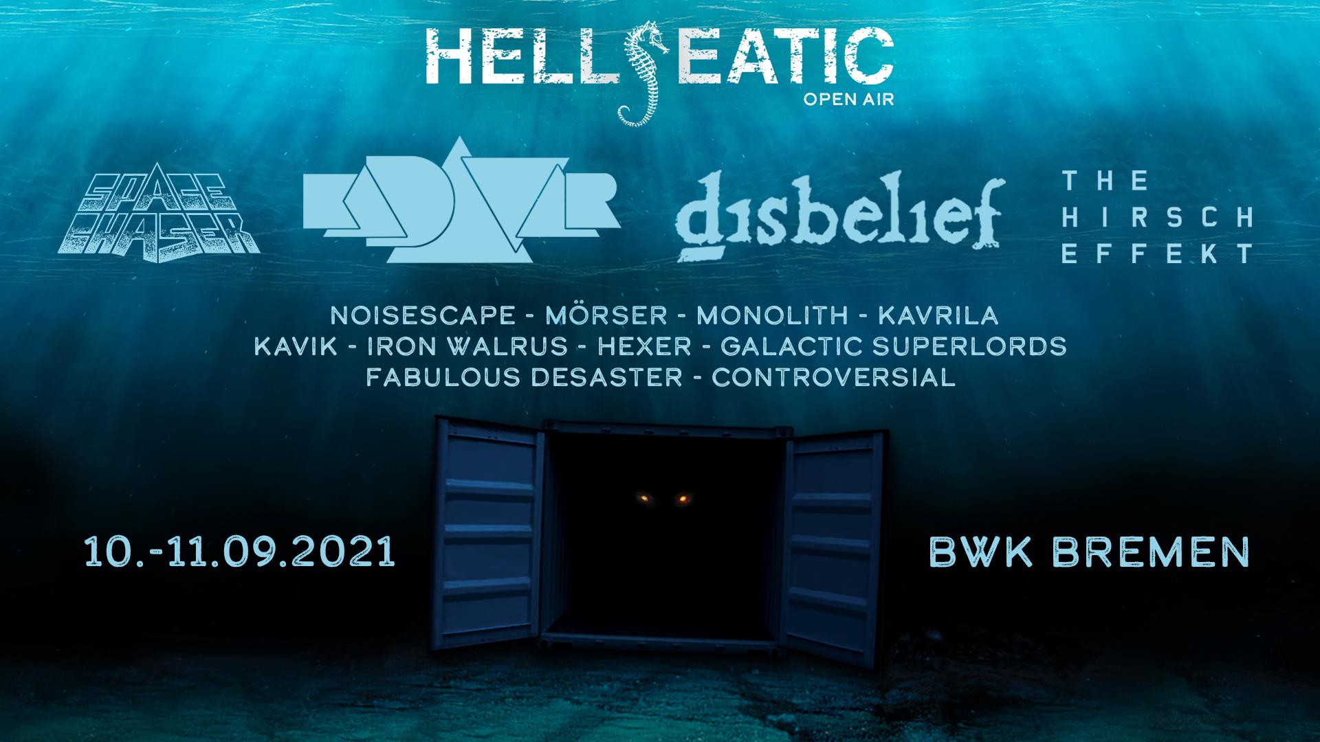 Hellseatic Open Air