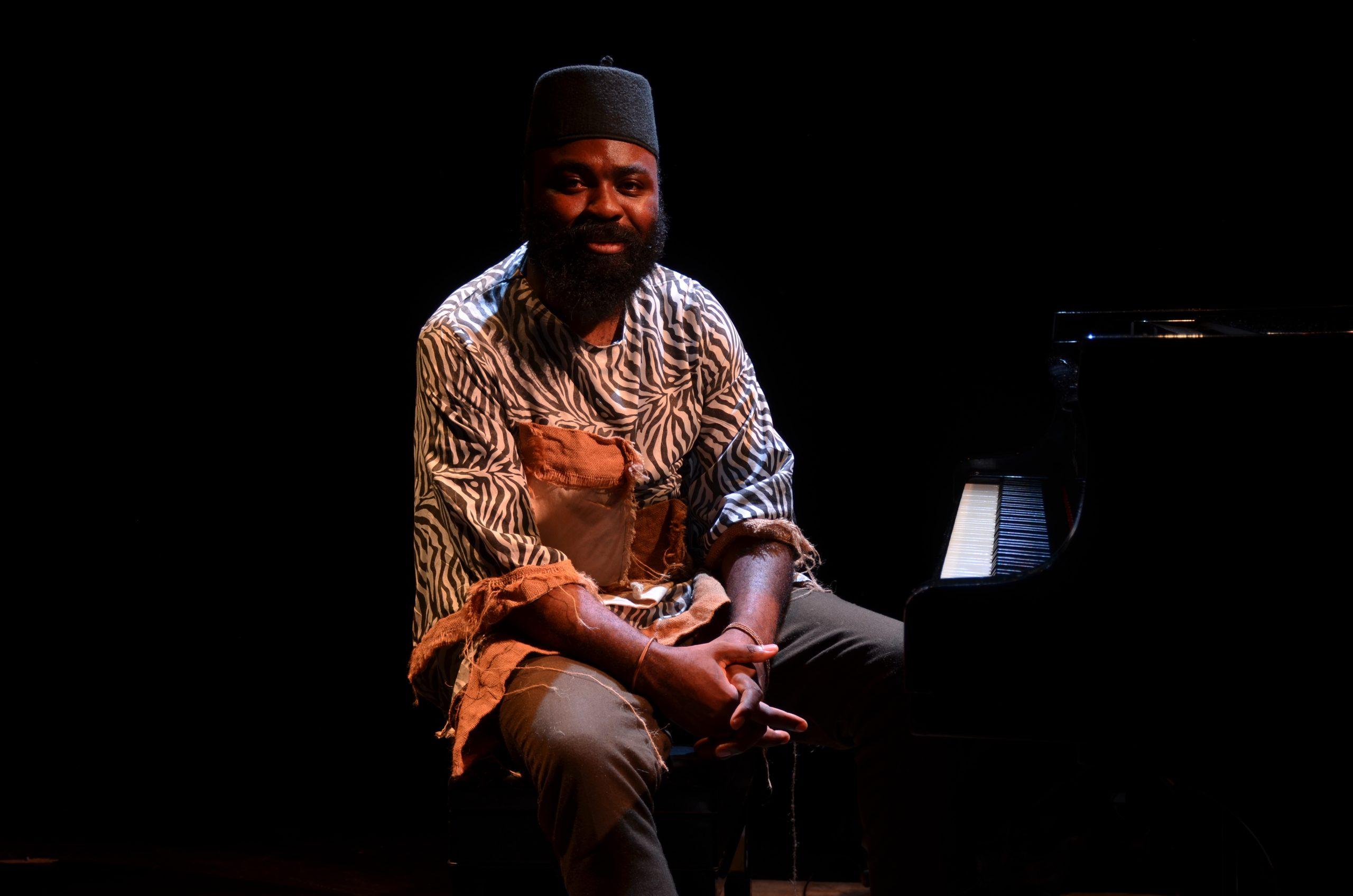 Nduduzo Makhathini Quartett